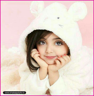 Cute Little Girl Images