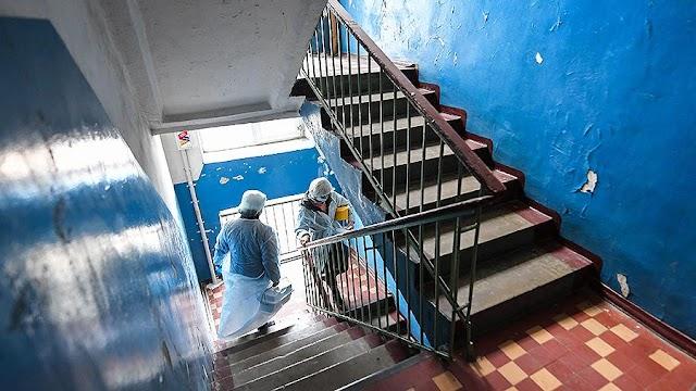 В Петербурге перейдут к системе вызова врача на дом через электронный сервис