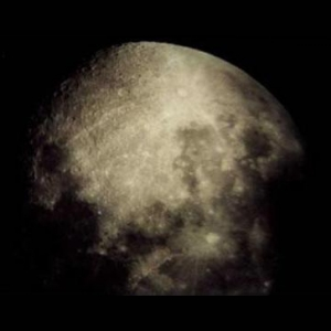 Primera Foto de la Luna en la Historia