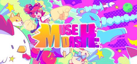 [2019][PeroPeroGames] Muse Dash