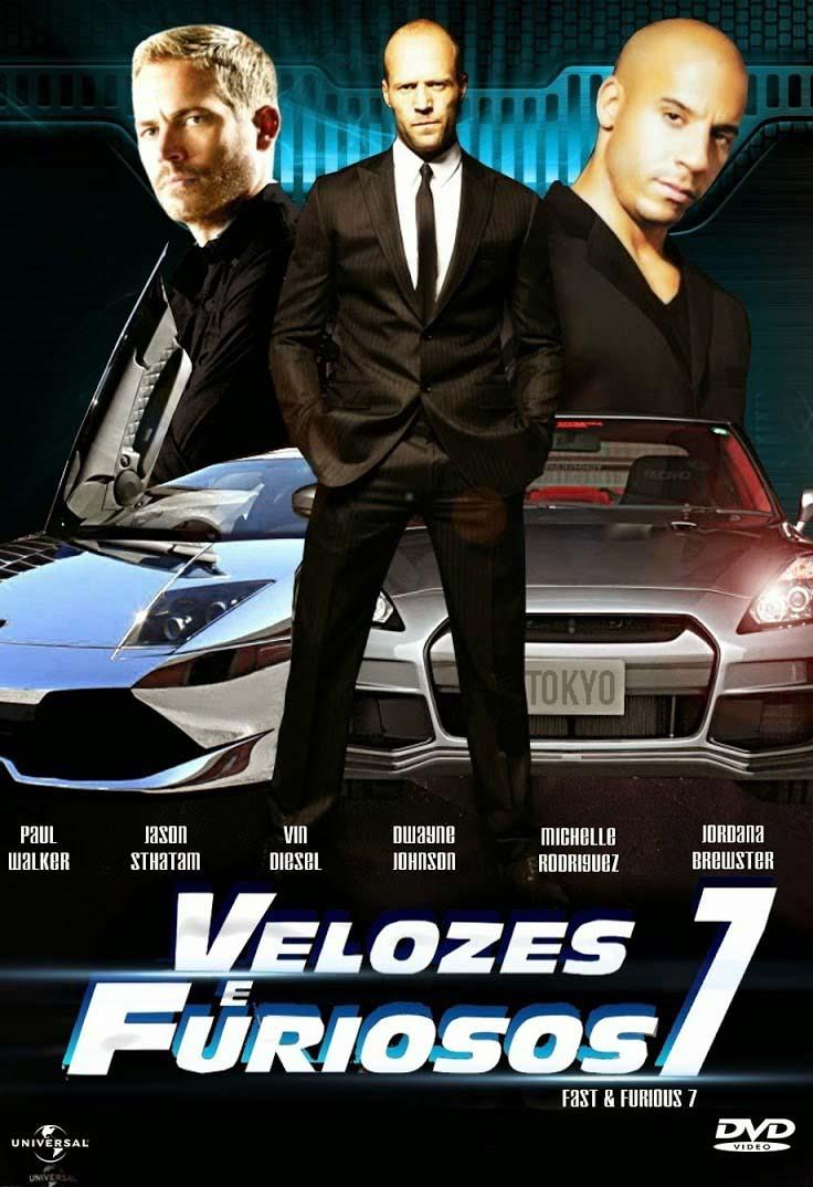 Velozes & Furiosos 7: Versão Estendida Torrent – Blu-ray Rip 4K Dublado (2015)