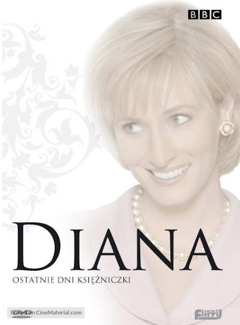 Diana: Last Days of a Princess (2007) ταινιες online seires oipeirates greek subs