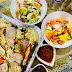 "Bazar Makan-makan ""Stay Home"" Takeaway @ Renaissance Johor Bahru Hotel"