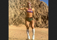Breathing in strength training