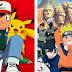 Estreno: Naruto y Pokémon regresarán a TV abierta por Imagen Televisión en México