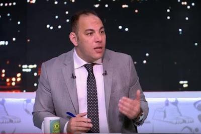 احمد بلال يرد على مرتضى منصور الاهلى نادي القرن