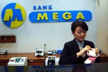 Alamat & Nomor Telepon Bank Mega Cabang Jakarta Selatan