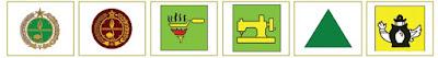 Lingkari gambar yang termasuk tanda kecakapan umum www.simplenews.me