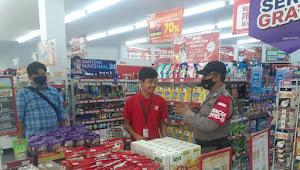 Binmas Tangsimekar Polsek Paseh Polresta Bandung, Imbauan Cegah Wabah Covid-19