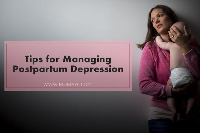 Postpartum Depression, health, motherhood, parenting, Parenting Tips,