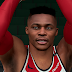 Russell Westbrook Cyberface, Hair and Body Model by VinDragon [FOR 2K21]
