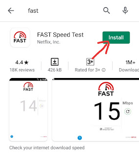 Apps Se Internet Speed Check Kaise Kare