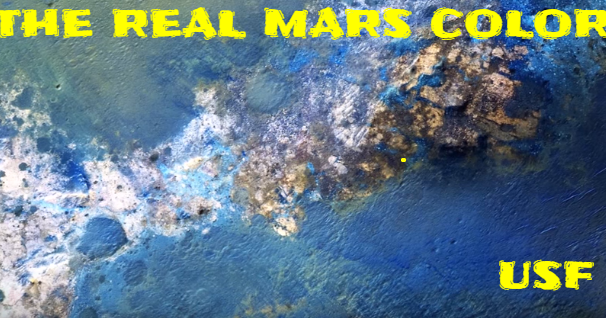 This Is What Mars Really Looks Like And It's Not What You Think