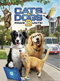 Cats & Dogs 3 Paws Unite Subtitrat