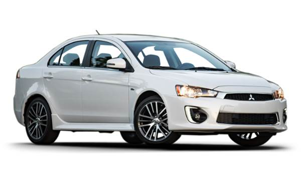 2019 Mitsubishi Lancer Review and Price