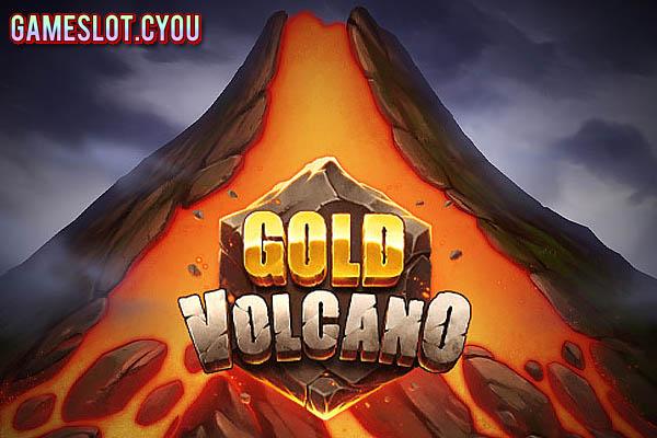 Gold Volcano - Game Slot Terbaik Play N GO
