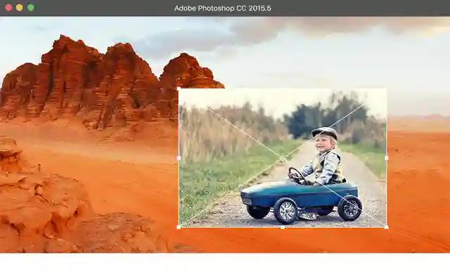 Adobe Photoshop CC 2020