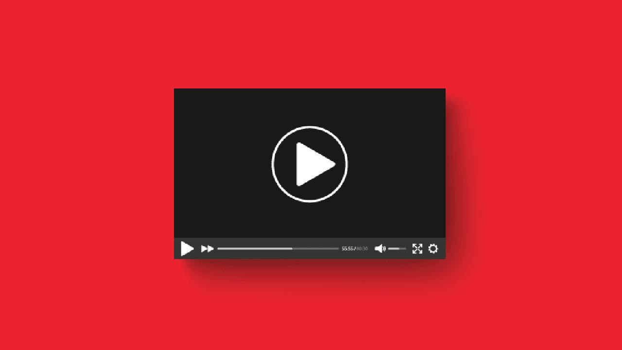 Cara Embed Video Yang Diupload Di Blogger Agar Responsive