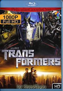 Transformers[2017] [1080p BRrip] [Latino-Inglés] [GoogleDrive]