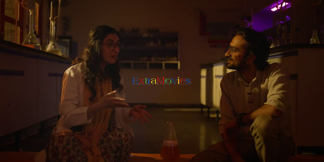 Engineering Girls Season 2 Complete Hindi 720p HDRip