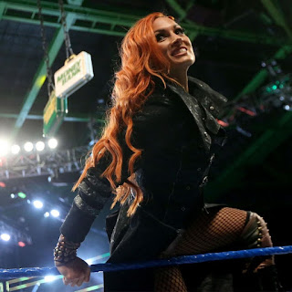 Becky Lynch Deserves Money in the Bank