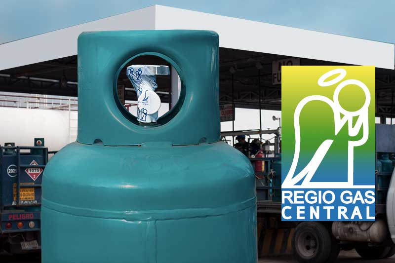 Que no te chamaqueen: Nota digital de tu servicio de Regio Gas