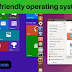 Best user friendly operating system for PC