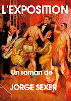 https://www.amazon.com/LEXPOSITION-berlinois-French-Jorge-Sexer/dp/197351527X/ref=sr_1_1_twi_pap_2?ie=UTF8&qid=1539983043&sr=8-1&keywords=l%27exposition+sexer