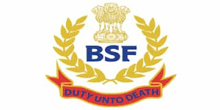 BSF Head Constable Medical Date Declared BSF RO RM Admit Card Download 2020,BSF Head Constable Admit Card 2020