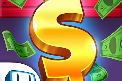 Bid Wars Storage Auctions v2.3 Apk Mod Cash/Gold Bars/Power Ups Update Terbaru Gratis