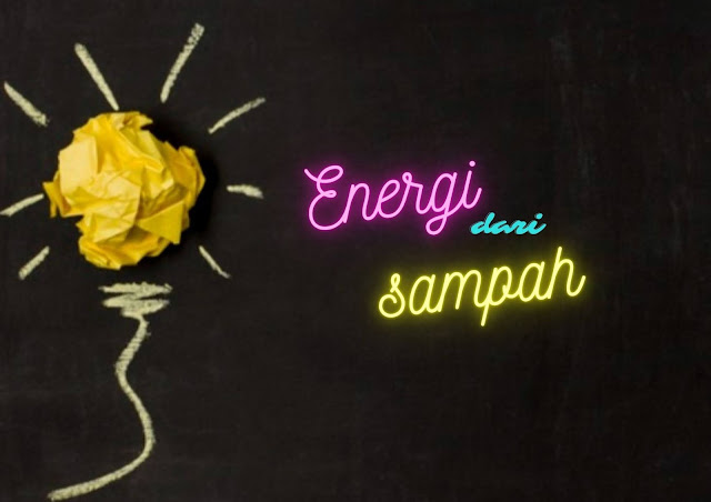 energi dari sampah