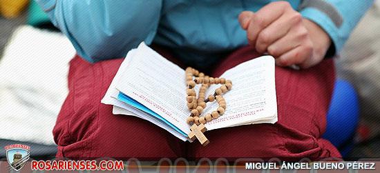 Urge anunciar juntos la Buena Noticia de Dios al mundo de hoy, el Papa a Bartolomé I | Rosarienses, Villa del Rosario