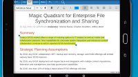 Office gratis per Android: aprire e modificare documenti da cellulare o tablet