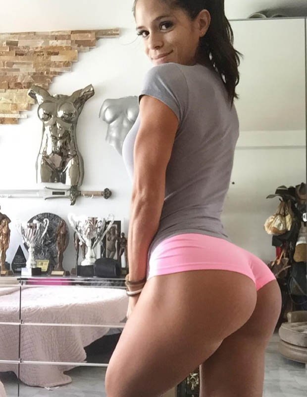 The Best Exercises For Getting A Big Butt