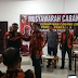 Tommy Irawan Sandra Terpilih Secara Aklamasi Pimpin Pemuda Pancasila Kabupaten Pasaman