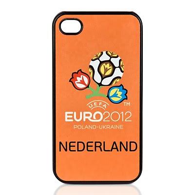 Skuad Timnas Belanda Piala Eropa Euro