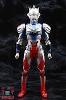 S.H. Figuarts Ultraman Z Alpha Edge 03