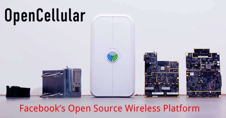 OpenCellular open source wireless access platform