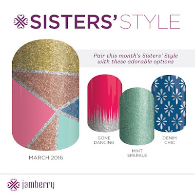jamberry, nails, nail wraps, jamberry nails, jamberry wraps, jamberry sisters style, color crush, jamberry color crush, jamberry gone dancing, jamberry mint sparkle, jamberry denim chic, #colorcrushjn, #gonedancingjn, #mintsparklejn, #denimchicjn, nail art, nail wraps