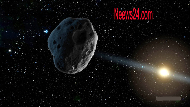 Looking for another comet outside the solar system