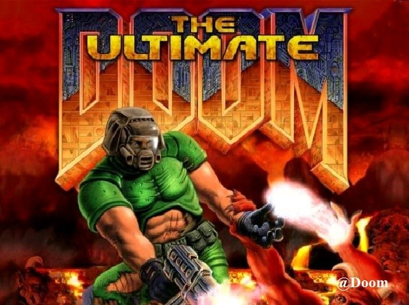 Doom - The 10 Best Classic PC Games Everyone Needs to Try