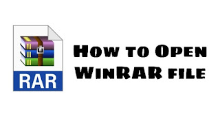 How to Open ISO Files using WinRAR? Here's How!