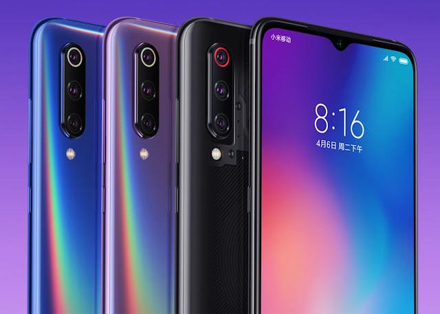 Xiaomi Mi 9 | Características y precio