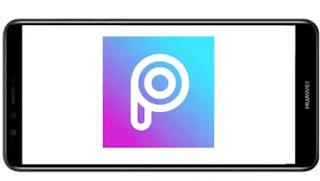 تنزيل برنامج بيكس ارت 2021 Picsart Gold Premium mod pro مدفوع مهكر بدون اعلانات بأخر اصدار للاندرويد من ميديا فاير