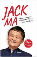 Karya beaar Jack Ma sapah satunya adalah Alibaba yang memiliki dampak dalam perkembangan bisnis di China bahkan dunia sehingga bisa mengungguli Walmart.