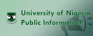 UNN PG Admission | See requirements & application form