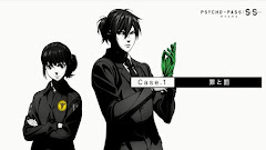 Psycho-Pass Movie: Sinners Of The System Case.1 – Tsumi To Bachi Subtitle Indonesia