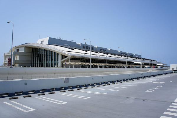 A NEC fornece sistema de controlo alfandegário com reconhecimento facial para o aeroporto mais movimentado de Okinawa