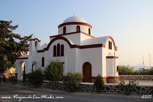 Iglesia Nisyros
