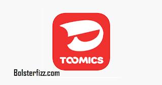 Toomics app